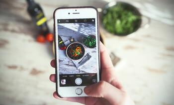 Optimize your food shots on delivery platforms