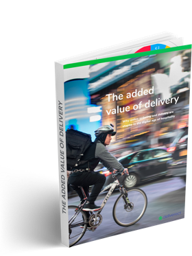 Ebook - the added value of delivery