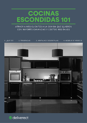 Cocinas escondidas 101