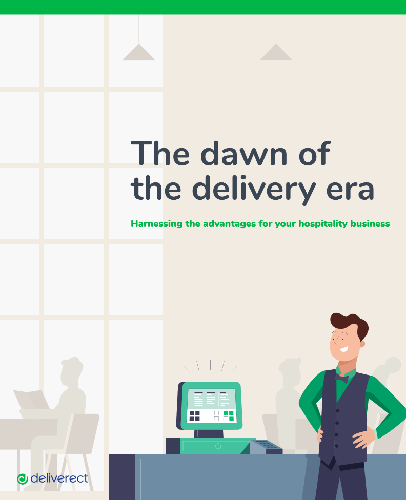 The dawn of the delivery era