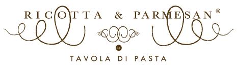 Ricotta & Parmesan