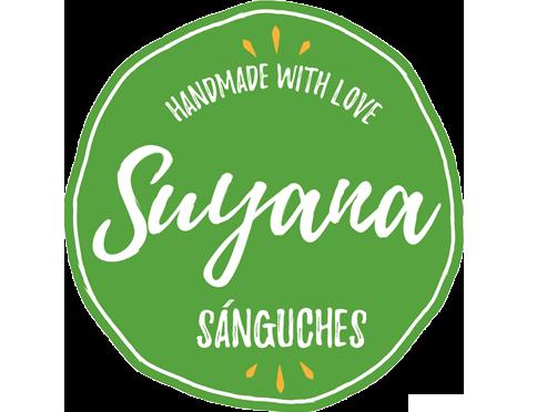 Suyana Sanguches