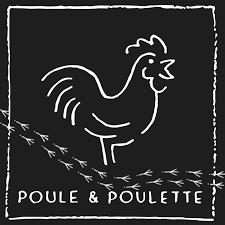 Poule & Poulette logo