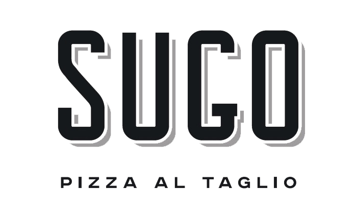 Sugo Pizza Logo